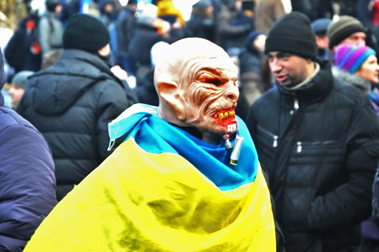 картинка зомби слава украине мнению экспертов