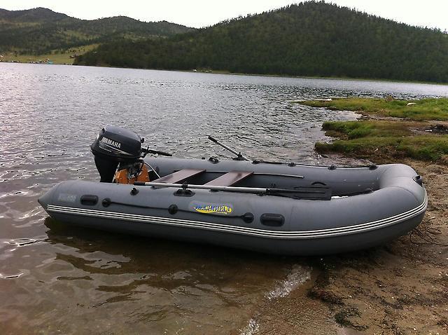 лодки для 4 тактного мотора