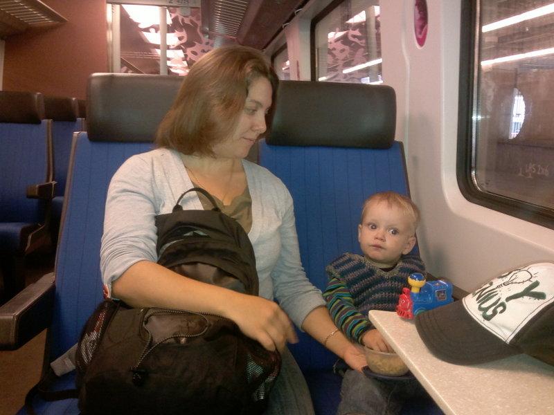 короткие юбки в общественном транспорте