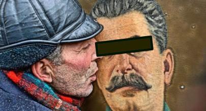 сталинобесие