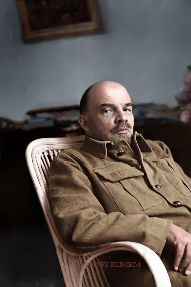 Питирим Сорокин: «Ленин – прирождённый преступник».