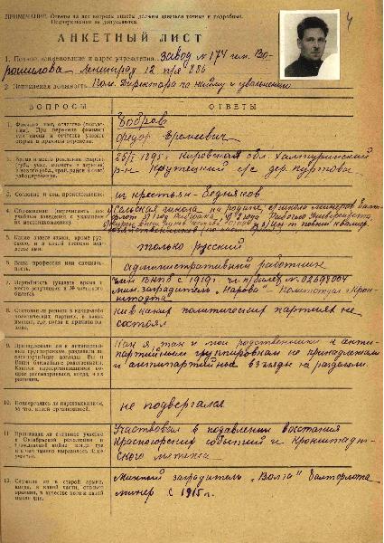 «Днём был обед с водкой. Вечером с икрой...» Блокадный дневник сотрудника НКВД СССР, 1942 год.