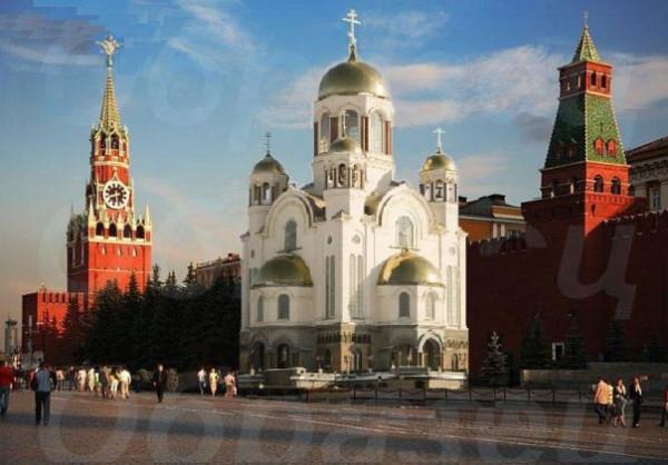 Откровение о будущем России.