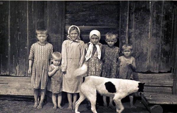 Как Сосо Бесович Джугашвили принял Россию с ядерной программой, а оставил с колхозной сохой.