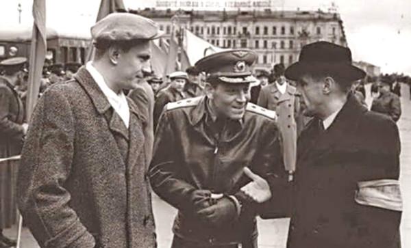 «При Сталине такого не было…»: будни большевицкой ОПГ.