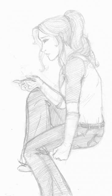 Rogue being all ~melancholy~ and ~broody~ because of the not-touching thing.