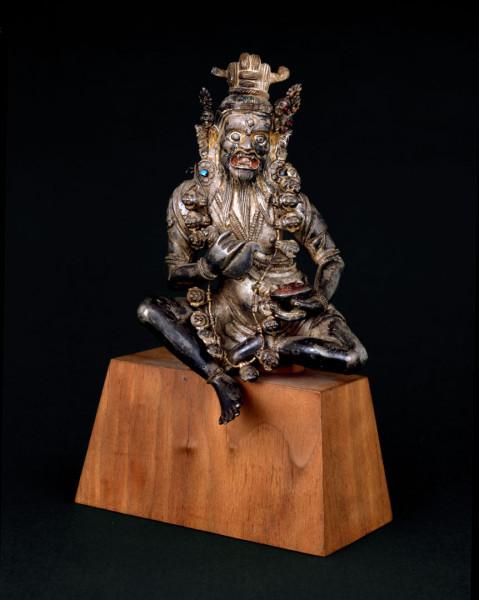 Брахманрупа Махакала