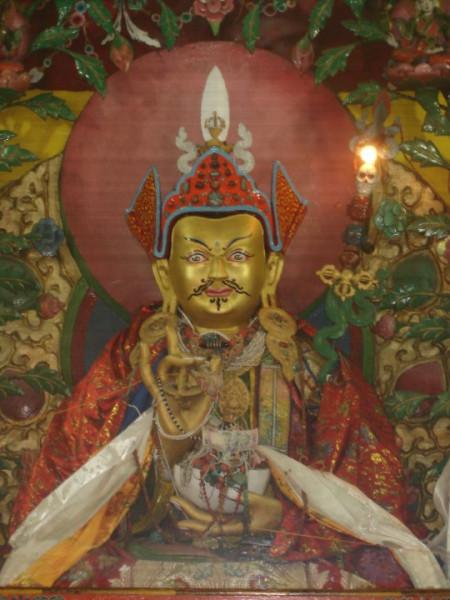 Сегодня День Гуру Падмасамбхавы. Доброе утро!)): nandzed — LiveJournal