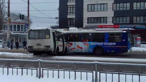 ударный тандем Воронежа)