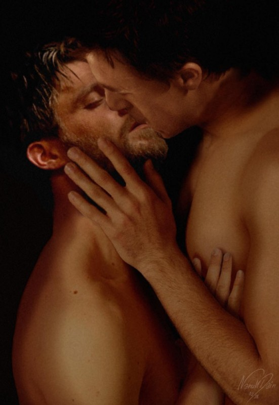 Kiss-me-Captain_IV