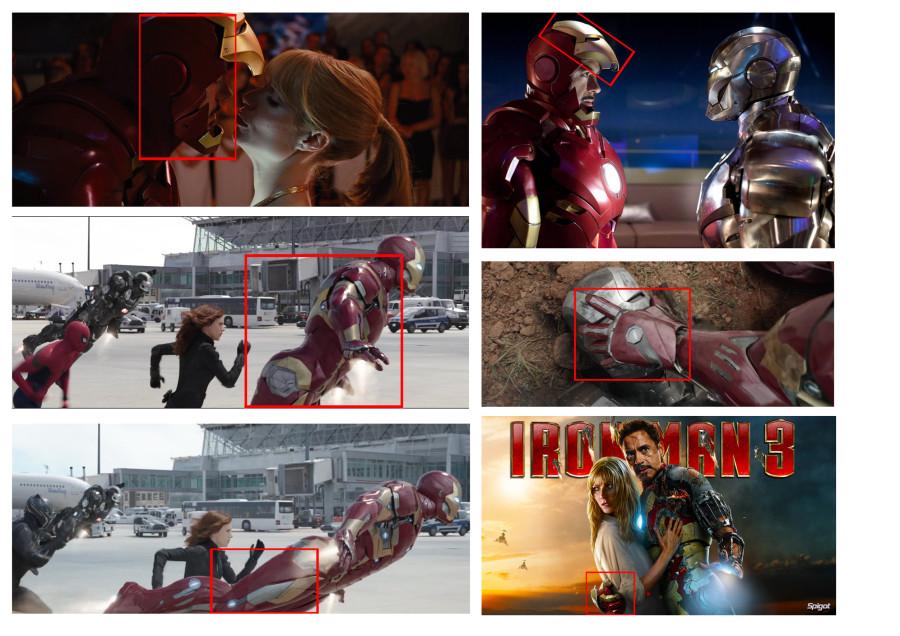 Tony-parts