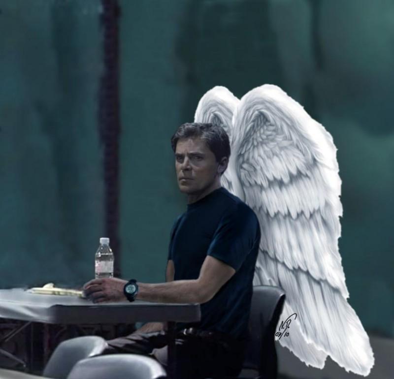 Winged Lorne