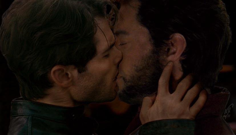 Kiss I