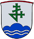 Wappen_BernauChiemsee Bayern