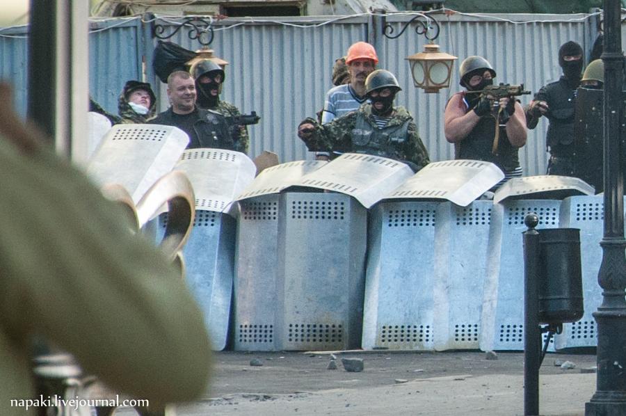 Ответственность за трагедию в Одессе лежит на городских силах безопасности, - Яценюк - Цензор.НЕТ 4544
