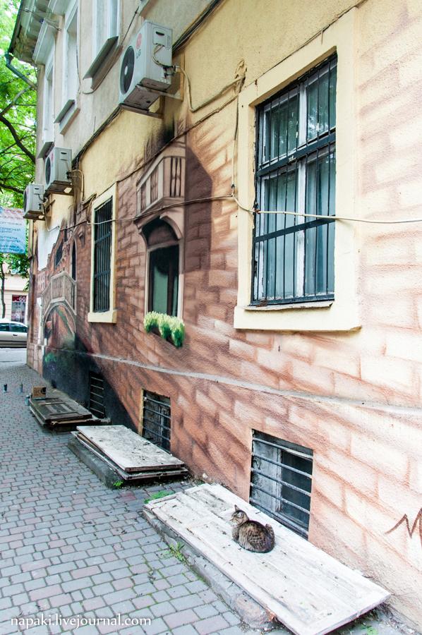 одесский фасад-3