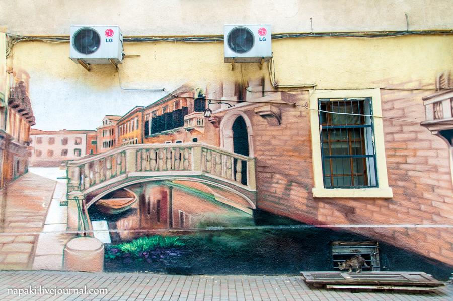 одесский фасад-4