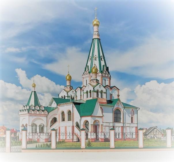 Церковь Державной иконы Богоматери. Ростов. Фото из соцсетей