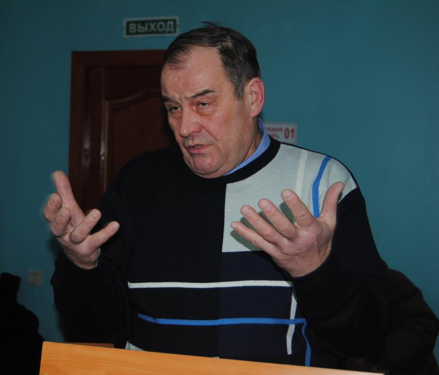 Овсиевский