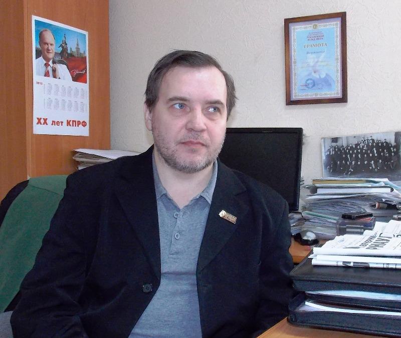 Платунов Евгений