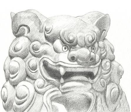 guardian-lion-kazumi-kochu