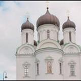 Еще одно возвращение: Власти Петербурга передают Церкви собор Святой Екатерины в Пушкине