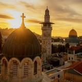 Путь к разрушению мечети Аль-Акса и строительству Третьего храма