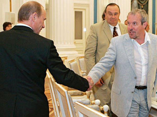 Открытое письмо Андрея Макаревича Президенту Российской Федерации В.В. Путину