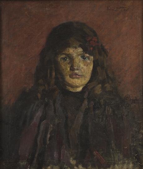 Софи Есаян, дочь писательницы