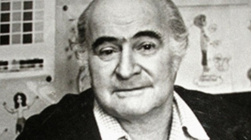 Лев Атаманов (1905—1981)