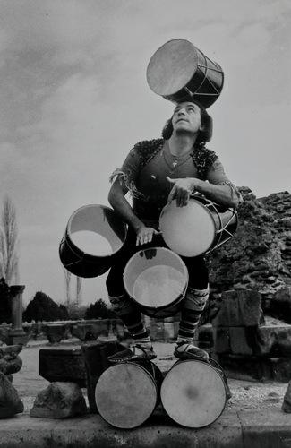 Артист Сос Петросян, 1984