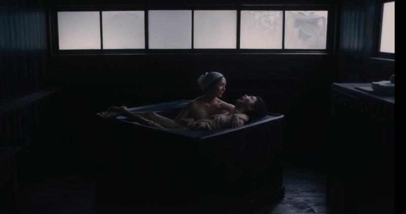 """скриншот из фильма""""Великий"""" 2021"""