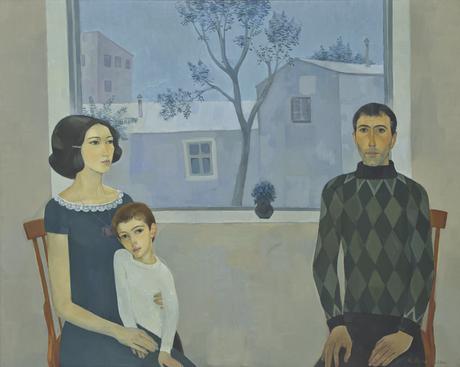 """""""Семья"""" 1967"""