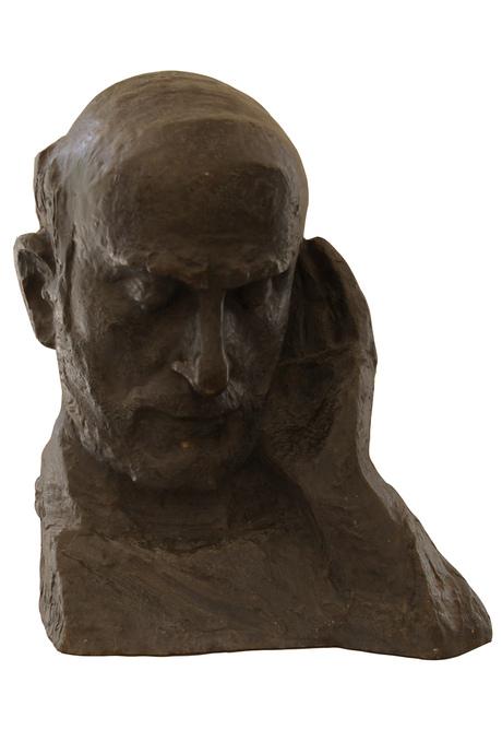 Хачатур Искандарян, филиал Национальной галереи Армении в Джермуке