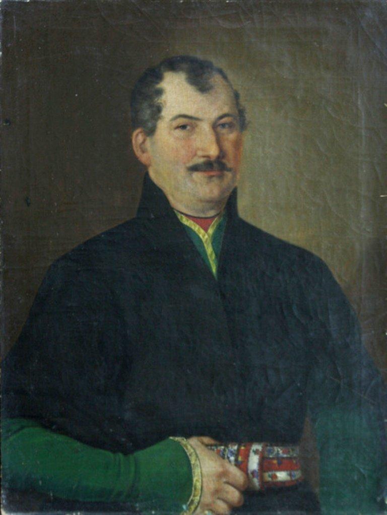 Агафон Овнатанян