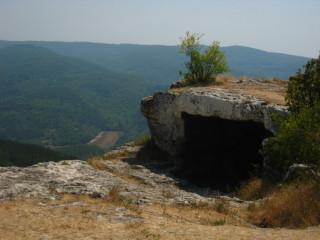 Та самая пещера