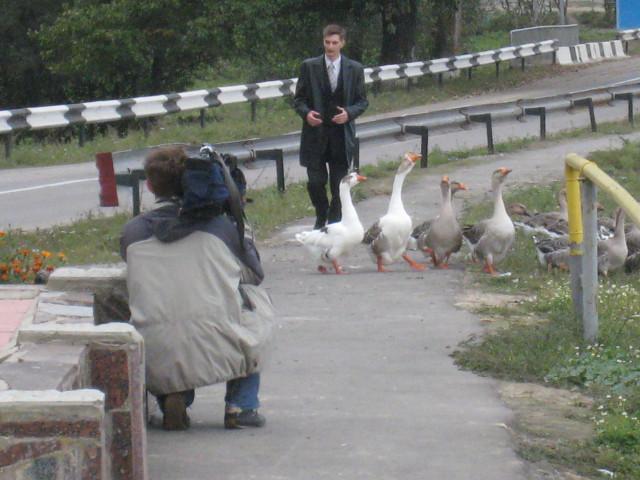 Тот самый провинциальный журналист