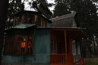 дача звёзд советской эстрады - мой новый дом