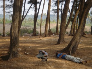 Сон индийца
