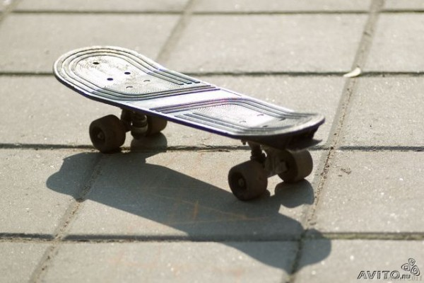 Скачать игру про скейт