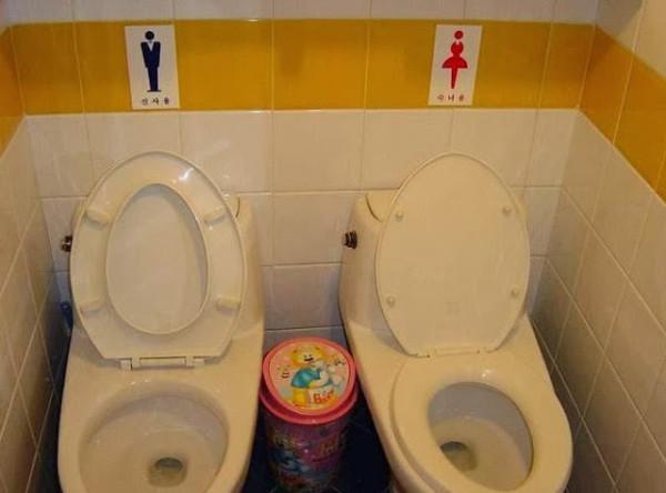 Интимное опсро WC