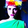 katiemcgrath neon brunette20_20
