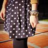 free polka dot