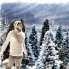 glee winter