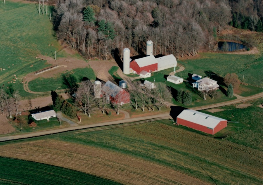 Kenyon farm 200010202014