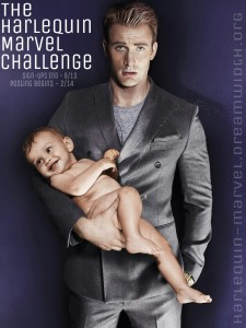 HM - Steve with baby