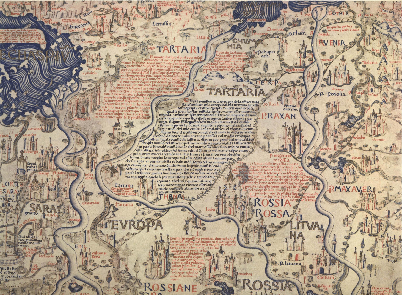 1459 Фра Мауро - оригинал 1459-2