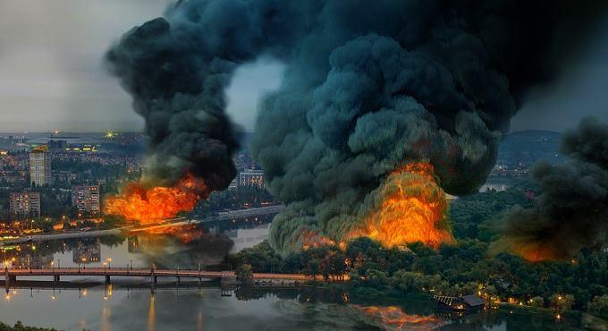 Донецк после выборов