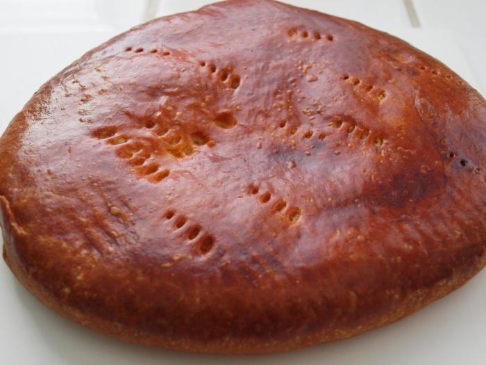 Рецепт круглой гаты армянской