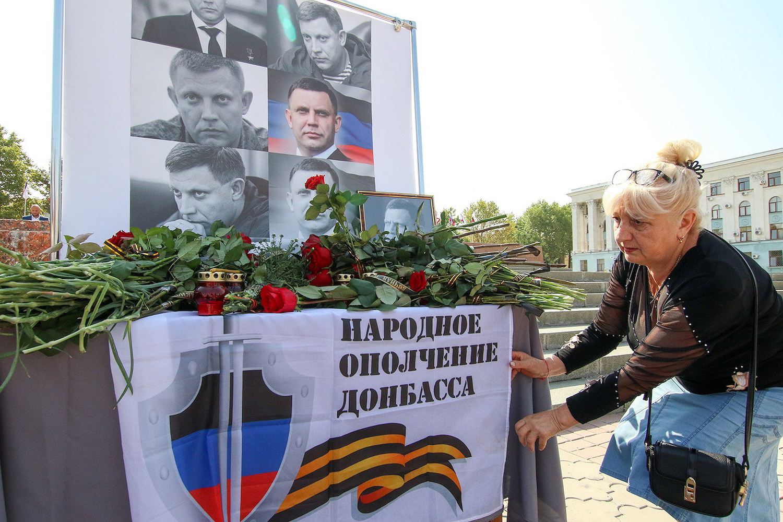 Кто будет следующей сакральной жертвой после Захарченко?